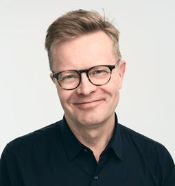 Antti Isokangas Kotipizza