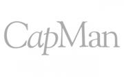CapMan Oyj on Helsingin pörssissä noteerattu suomalainen pääomasijoituskonserni.