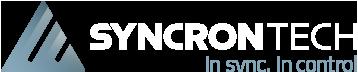Syncron Techin logo