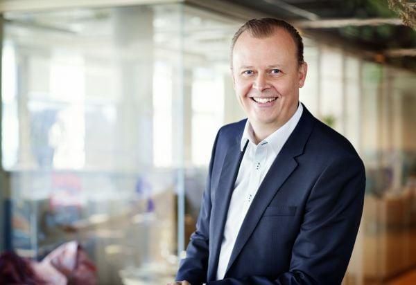 Vere Oy asiakastarina: Marko Tarkiainen 3 Step IT