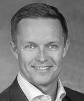 Vere Robin Lindahl hallituksen puheenjohtaja