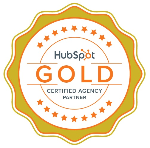 Vere hubspot-gold-agency
